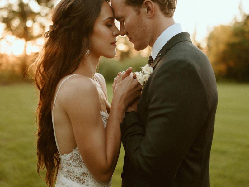 Brooke + Josh