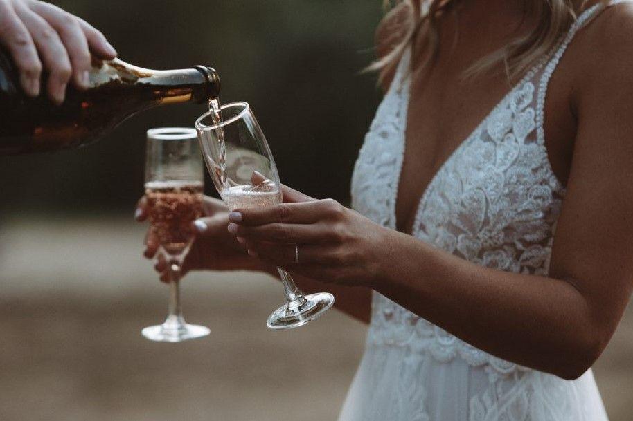river - champagne